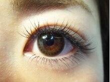 アイワールド(Eye World)の雰囲気(憧れのしたフサフサまつげ♪(上120本・下40本までつけ放題¥6680))