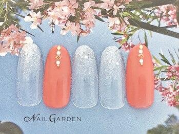 ●シンプル×春色