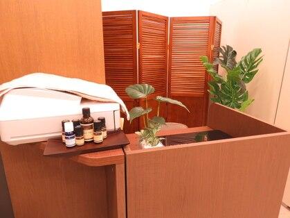 水素浴サロン 中目黒店の写真