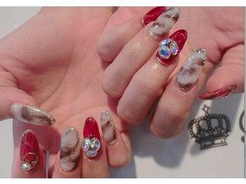 Babarla nail salon【バーバラネイルサロン】_デザイン_05