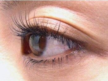アイルテリア(Eyelash&Nail Eyelteria)/まつげエクステ※カラー変更可