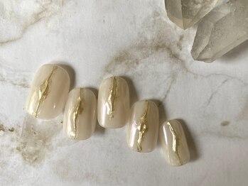 ネイルサロンキース(nail salon KIES)/NEW Design 6990yen