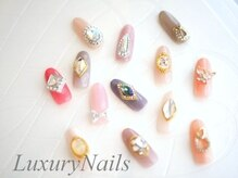 ラグジュアリー ネイルズ(Luxury Nails)