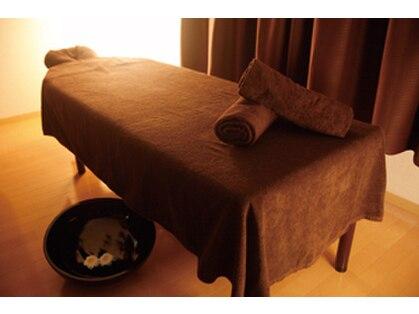 Emirai aroma relaxation【エミライ】