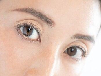 エハコ(ehako)の写真/セルフケアが苦手!自分に似合う眉毛がわからない!そんな方必見★眉のお手入れに自信がない方にオススメ◎