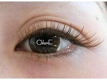 アイメイクアップアンドヘアー クロア(eye make up & hair ChlorE)の雰囲気(ブラウン系カラー^^+500円でプチオシャレ☆担当・Rika)