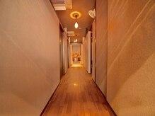 いちおし健康館 高円寺の雰囲気(屈指のリラックス空間、子連れのお客様も気軽く利用できる)