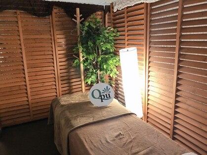 キュープ 銀座店(Qpu)