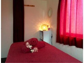ラナンキュラス(Ranunculus)/個室で贅沢にリラックス