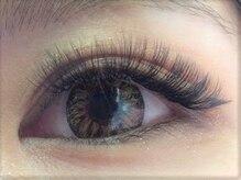 アイルテリア(Eyelash&Nail Eyelteria)/ボリュームラッシュ3D~5D