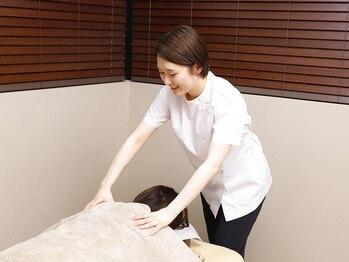 エイド 宮前平整体院の写真/首の痛み・肩こり・腰痛などコリ、筋肉をほぐし調整&骨格の歪みを整えて、あらゆる体のお悩みをスッキリ♪