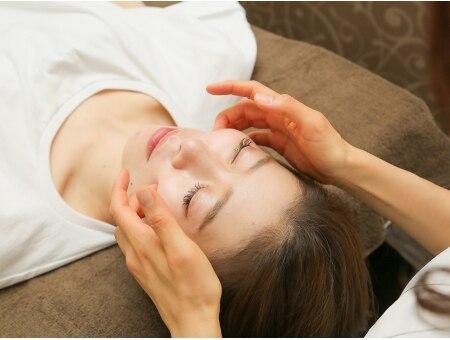 美容整体 ビュース(BEAUth)の雰囲気(本格小顔矯正で、骨の位置を元に戻すのでバランスも整います。)