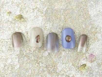 ナルジュンネイル(narujun nail)の写真