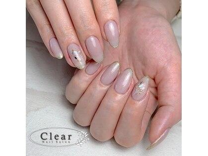 クリアネイルサロン(Clear Nail Salon)の写真