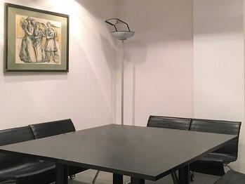 ランバサード ドゥ ツービー(L'Ambassade de 2B)/店内風景