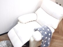 デイリー ラッシュ(DAILY LASH)の雰囲気(ふかふかのベッドでうとうと。。。目覚めるころには美まつげに♪)