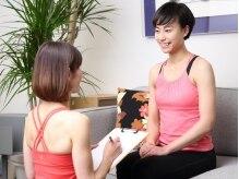 イークオリティー ピラティス スタジオ(eQuality Pilates studio)の雰囲気(どんな私になりたいか一緒にわくわくしながらメニューを組みます)