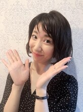 コレット アンド アイプラス(Collet&eye+)野津 詠美子