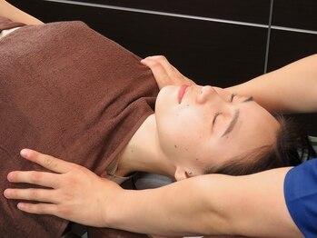 KWMボディメンテナンス 吉祥寺の写真/在宅ワークによる首・肩こりや腰痛を改善!熟練スタッフによる技術力の高い丁寧な施術をご体験下さい!