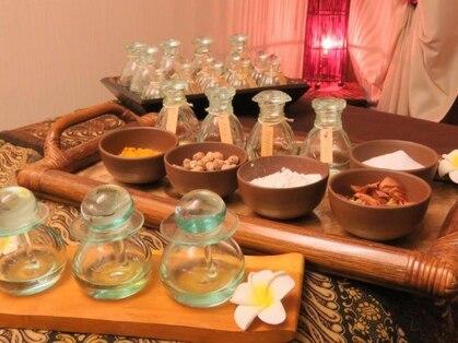 ブランバリ エステサロン(Bulan Bali Esthe Salon)の写真
