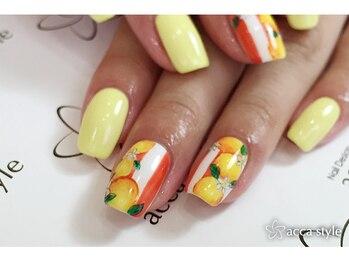 オレンジフルーツ