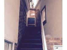 JR宇都宮駅から徒歩3分★階段をあがれば・・スタッフがお迎え
