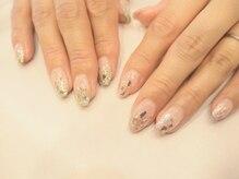 B's amor 大府店 Nail design