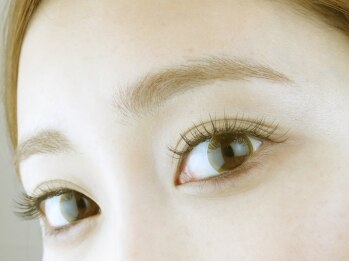アイディー 銀座店(eye:D)(アイビューティー・メイクなど)