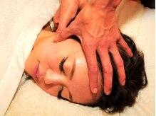 美容整体サロン シェア(Share)/エラ張り、むくみ顔をスッキリと