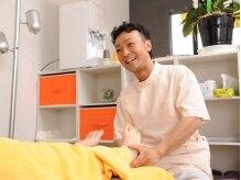 ボディ ケア スポット(Body Care Spot )の雰囲気(リラックスして受けて頂けるメニューを提供します。)