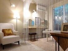 マリーチ クリニカル サロン(marici clinical salon)/完全個室のプライベート空間♪