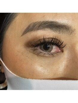リシェルアイラッシュ 関内店(Richelle eyelash)/まつげデザインコレクション 125