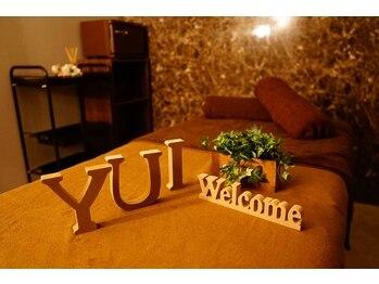結(YUI)(山梨県甲州市)