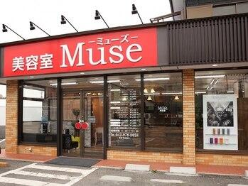 ネイルサロン ミューズ 飯能南店(Muse)の写真/シンプル~アートまでデザインが豊富♪低価格&お子様連れOKなので、ママさんにもオススメです☆