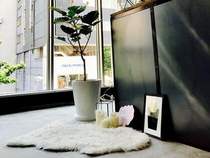 札幌ブラジリアンワックス脱毛サロン LAULA PIE 【ラウラピエ】 メンズ専門店(札幌/エステ)の写真