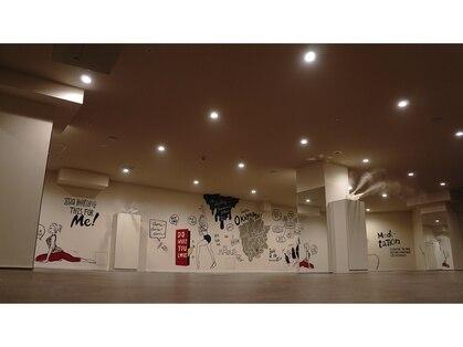 ホットヨガスタジオCALDO 【カルド】 岡山(岡山・倉敷・津山・備前/エステ)の写真