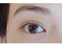 リーフオレンジアイラッシュ(leaf orange eyelash)の詳細を見る