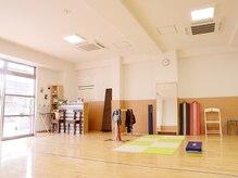 トレーニングスタジオ ナヴィーオ