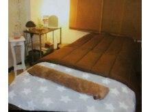 隠れ家サロン クララの部屋