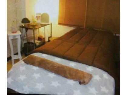 隠れ家サロン クララの部屋(広島・呉・福山・尾道/リラク)の写真