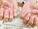 春ピンク 桜カラー ワンカラー