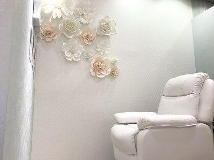 アースコアフュールボーテ 宇都宮インターパーク店(EARTH coiffure beaute)の写真