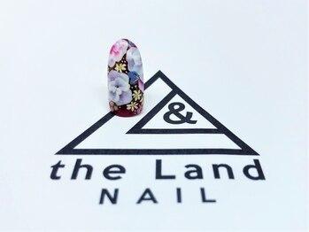 ザ ランド ネイル(the Land Nail)/はなやかなおはな △浅井