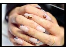 リュクスアートラボ(Luxeartlab)の雰囲気(爪のコンプレックスを解消しながら美しい指先に仕上げます…☆)