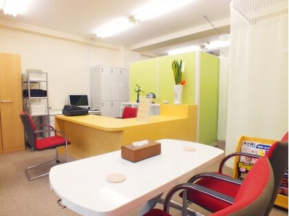 カイロプラクティック オフィス 八山田整体院