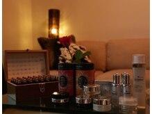 エイジング専門 スパアンドビューティーサロン レガロ(SPA&Beauty Regalo)の雰囲気(高品質な化粧品にこだわりお客様に合ったエイジングケアをご提供)
