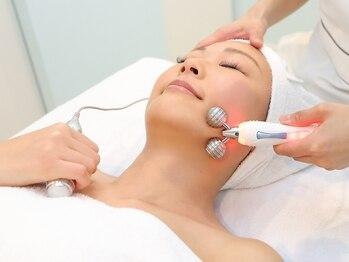 ビューティーサロン アイリー(Beauty Salon Irie)/【水素ピーリング】フェイシャル