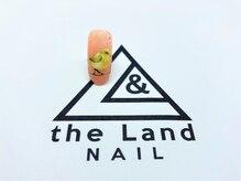 ザ ランド ネイル(the Land Nail)/うぐいす △浅井