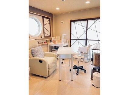 Luana〜private nail salon〜