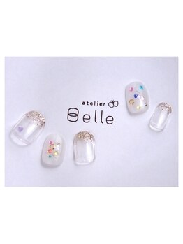 アトリエ ベル(atelier Belle)/恋のドロップ*